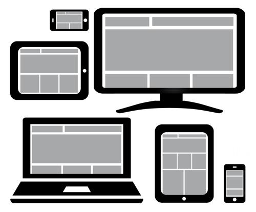 Multi-Device Web Design Solutions